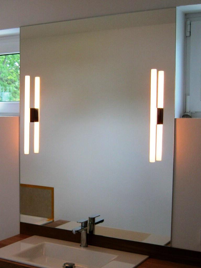 Glas henrich spiegel for Spiegel glas
